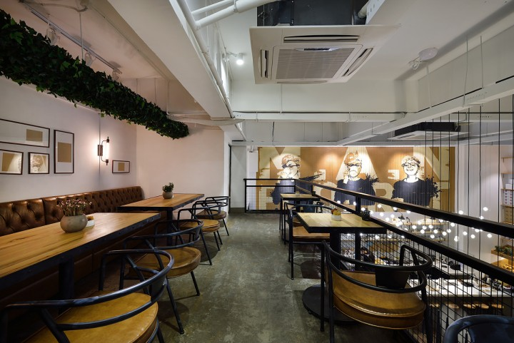 昆山咖啡馆